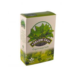 Suban Zeleni čaj