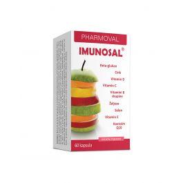 Pharmoval Imunosal kapsule