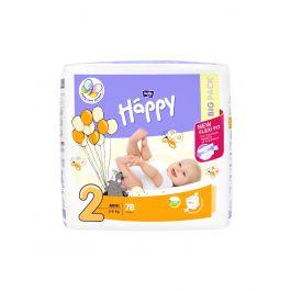 Bella Baby Happy dječje pelene Mini