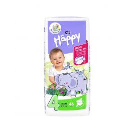 Bella Baby Happy dječje pelene Midi