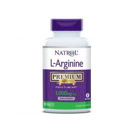 Natrol L-Arginin