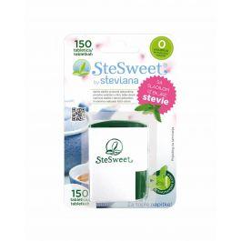 SteSweet Stevia tablete, 150 tableta