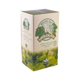 Suban Bazga filter čaj