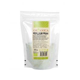 Organica Psyllium prah 200