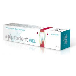 Apiprodent gel