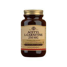 Solgar Acetyl-L-Carnitine
