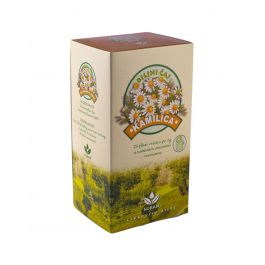 Suban Kamilica filter čaj