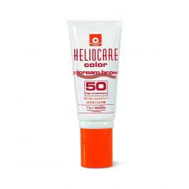Heliocare color gelcream SPF 50 brown 50 ml
