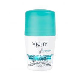 Vichy Dezodorans roll-on protiv bijelih tragova i žutih mrlja