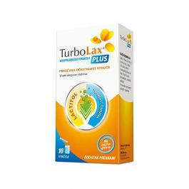 TurboLax vrećice
