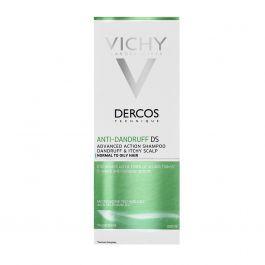 Vichy Dercos šampon protiv prhuti za osjetljivo vlasište bez sulfata