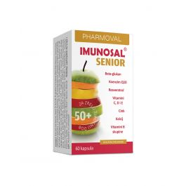 Pharmoval Imunosal Senior
