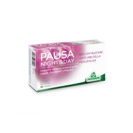 Specchiasol Pausa night & day