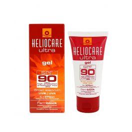 Heliocare ultra gel SPF 90 50 ml