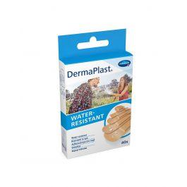 Flaster DermaPlast Water Resist, 5 veličina