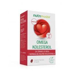 Nutripharm® Omega Kolesterol