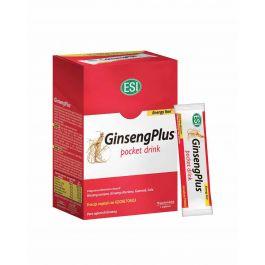 "Esi GinsengPlus® Energy line® ""pocket drink"" napitak u vrećicama"