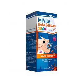 MiVita Beta Glucan Kids