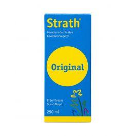 STRATH tekući plazmolizirani biljni kvasac, 250 ml