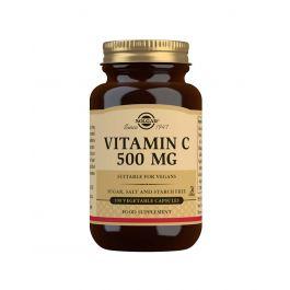 Solgar Vitamin C 500 mg