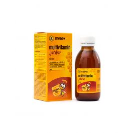 Medex Multivitamin junior sirup