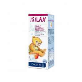 Fitobimbi Isilax tekući dodatak prehrani