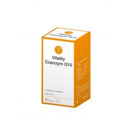 Vitality Coenzym Q10