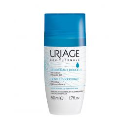 Uriage Deodorant roll-on