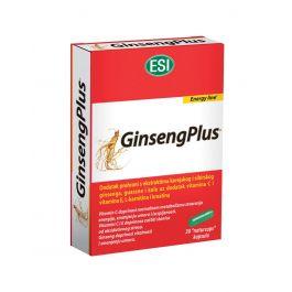 "Esi GinsengPlus® ""naturcaps""  kapsula"