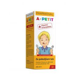 Pharmoval A-petit
