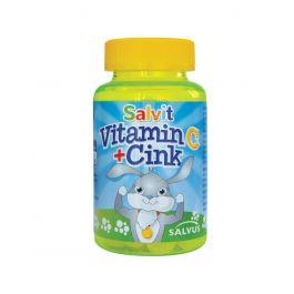 Salvit Vitamin C + Cink