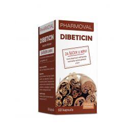 Pharmoval Dibeticin