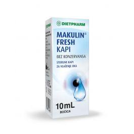 Dietpharm Makulin Fresh