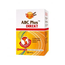 Natural Wealth ABC Plus™ Direkt