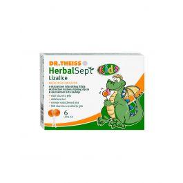 HerbalSept Kids lizalice