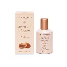 L'Erbolario Argan EDP uljni parfem