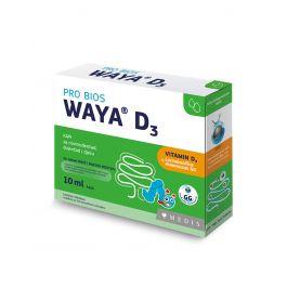 Waya D3 kapi