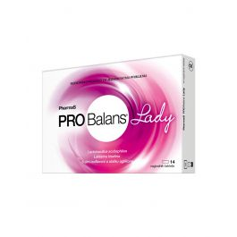 PharmaS PROBalans Lady