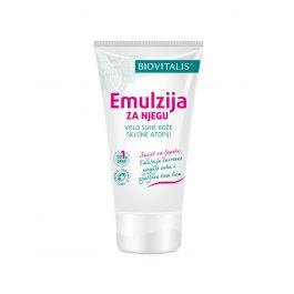 Biovitalis Emulzija za njegu vrlo suhe kože sklone atopiji
