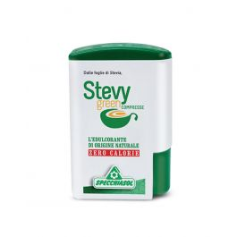 Specchiasol Stevygreen tablete