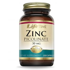 LifeTime Zinc picolinate