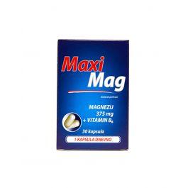 MaxiMag kapsule