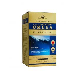 Solgar Wild Alaskan Full Spectrum™ Omega