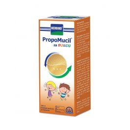 PropoMucil tekući dodatak prehrani s medom za djecu
