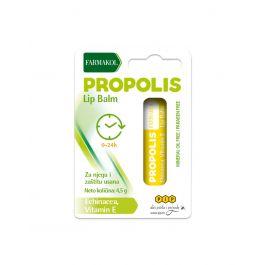 Pip Farmakol Propolis Lip Balm
