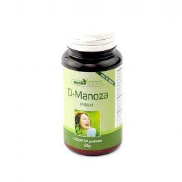 D-MANOZA prah