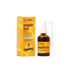 Medex Propolis Oral sprej na vodenoj osnovi