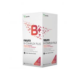 Yasenka Neuro B-complex