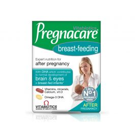 Vitabiotics Pregnacare Breastfeeding