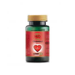 HUG Cholesterol Q'PROtect